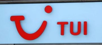 Holiday giant Tui said this evening that it had agreed to sell its 49 per cent stake in Spain's Riu Hotels SA to co-owner Riu-Group for €540m (£463.8m).