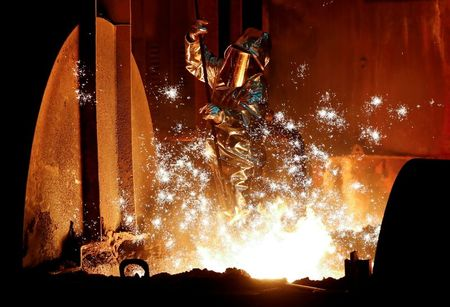 The UK's trade practice watchdog has said that it will reconsider its recommendations over scrapping tariffs on some steel imports after industry protests.