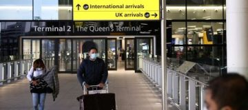 Airlines and travel firms this morning welcomed reports that the UK is set to drop quarantine requirements for fully vaccinated travellers from the EU and US