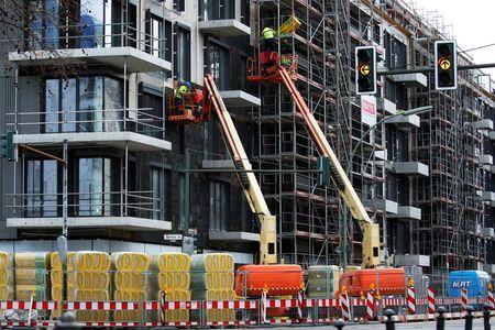 German constitutional court cuts Berlin rent cap
