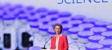 EU vs Astrazeneca: Vaccine legal battle over as UK pharma pledges more jabs