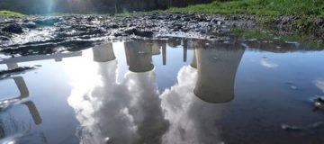 City giants plotting to buy Asian fossil fuel plants in order to shut them