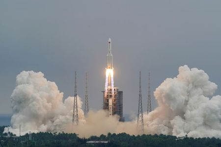 Rocket debris racing for Earth, expected to arrive tomorrow