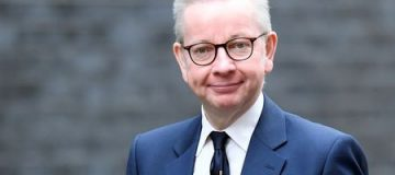 Man of the match: Former saboteur Michael Gove expands Whitehall empire dramatically