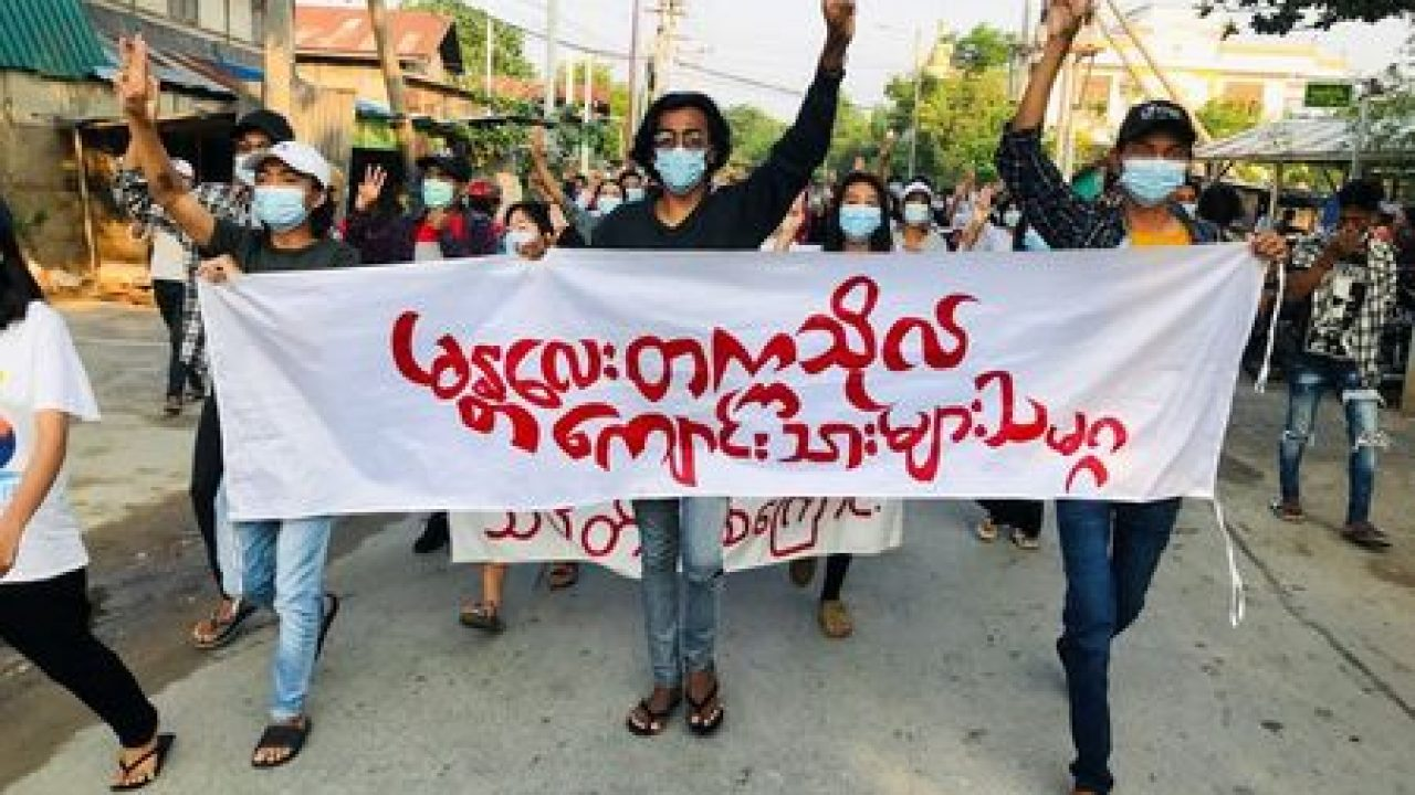 cityam.com - Millie Turner - Weekend Read: Foreign investors flee Myanmar as regime strengthens grip